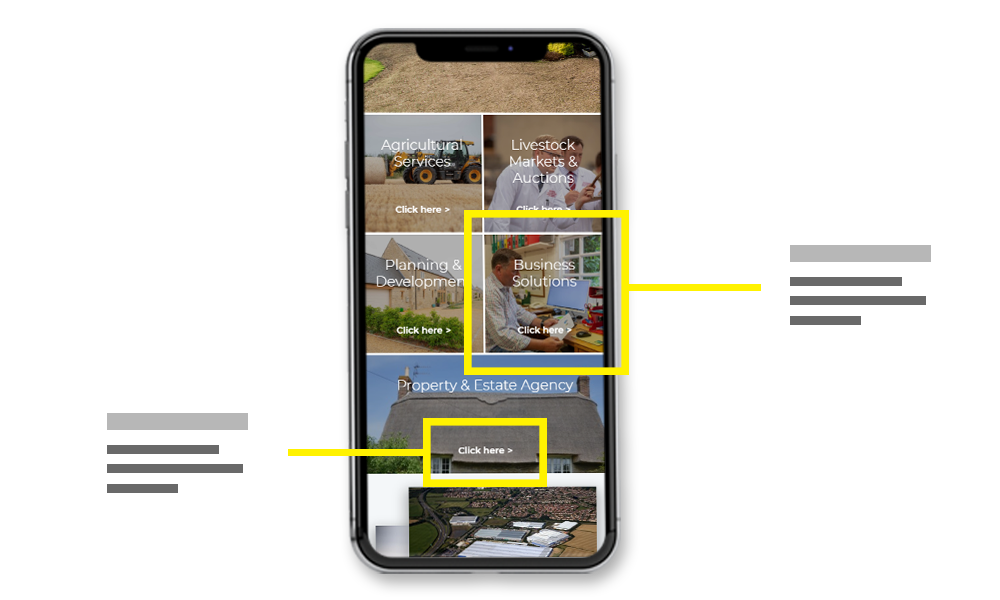 why is responsive split